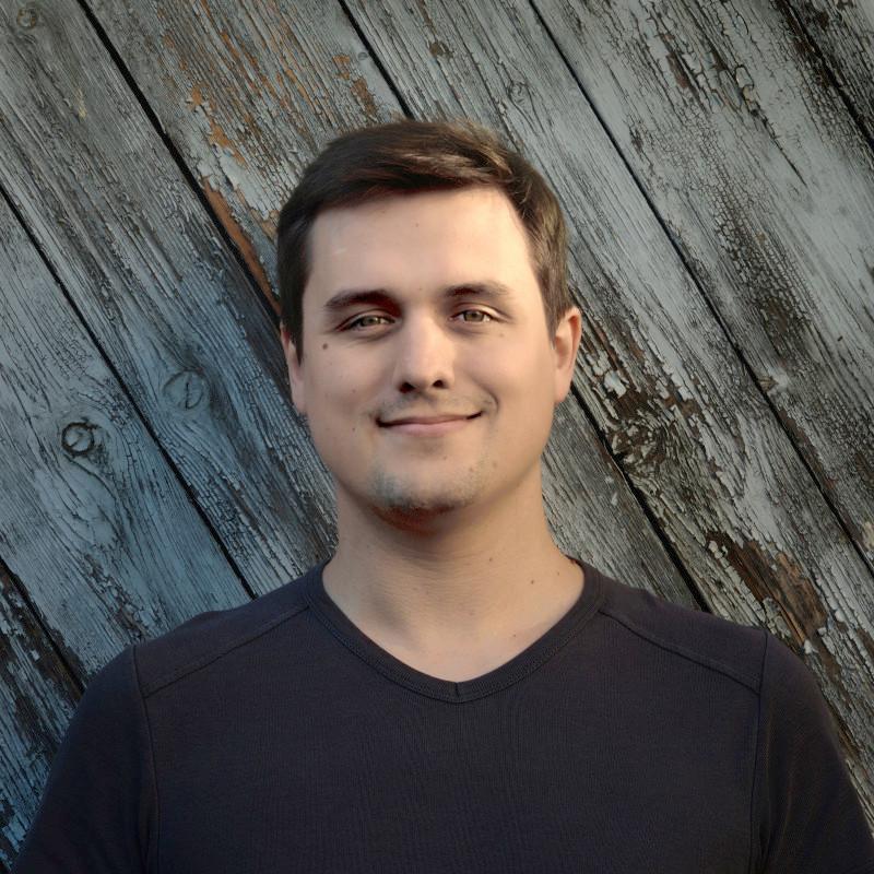 Profilbild Dominic Staub