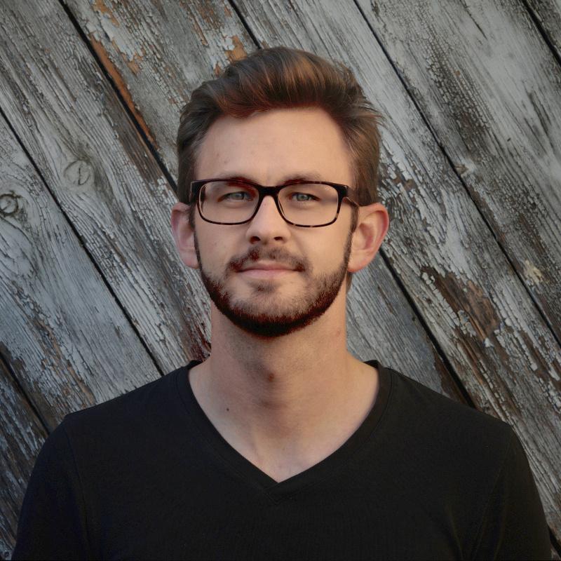 Profilbild Johannes Patzig