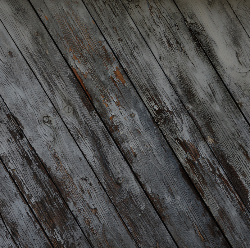 Profilbild leere Wand