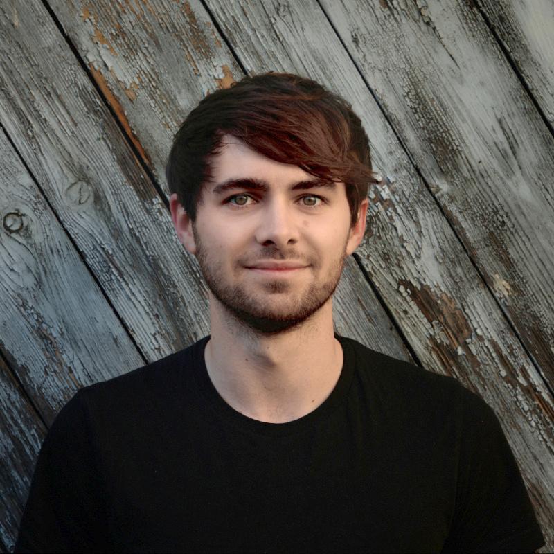 Profilbild Timo Schneider