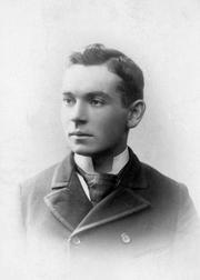 Edmund Huey